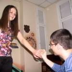 Къщата на Загадките в Пловдив_предложение за брак
